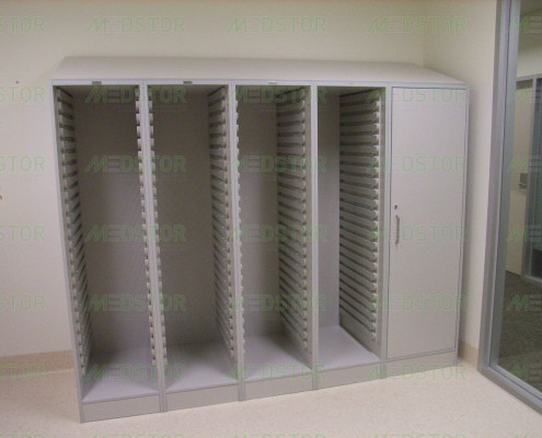 Standard Cabinet with Liners
